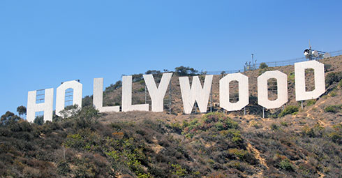 Was Ist Hollywood