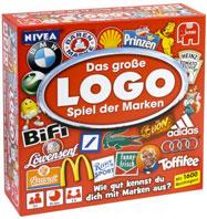 Logo Spiel