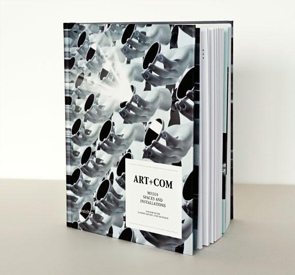 Art+Com Cover