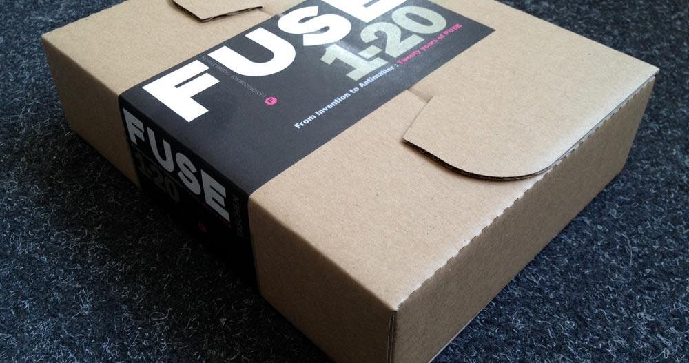 Fuse-Paket 1-20