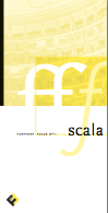 FontShop: FontFont-Focus No. 1 FF Scala