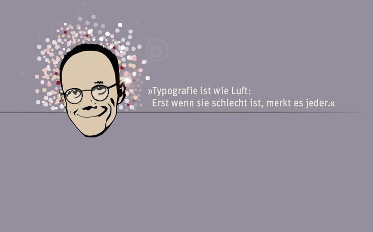 FontShop: Erik Spiekermann Wallpaper