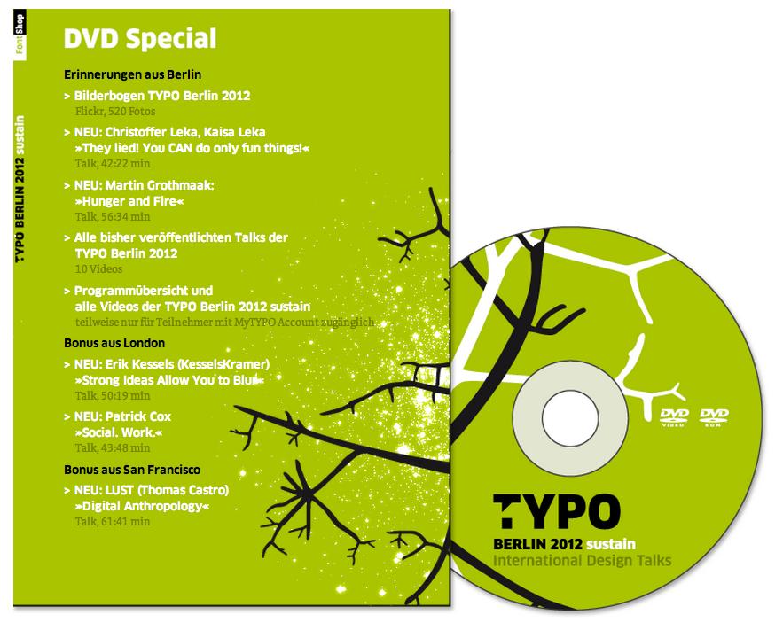 TYPO 2012 Video
