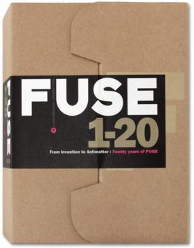 FontShop: FUSE Packung 1-20