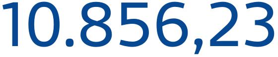 FF Scuba Numbers Tabellenziffern