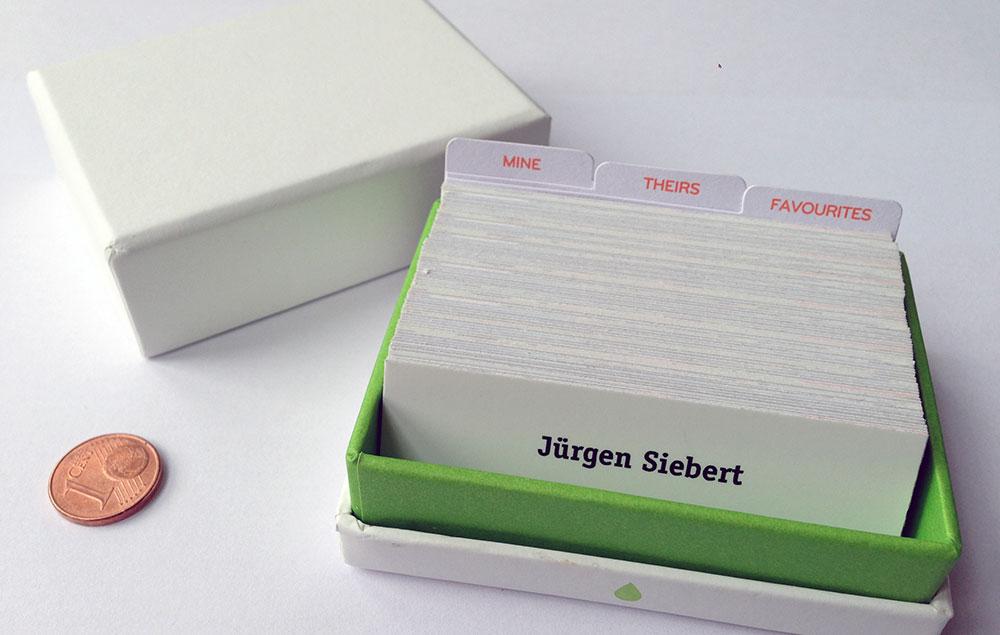Perfekter Eisbrecher Die Minikarten Von Moo