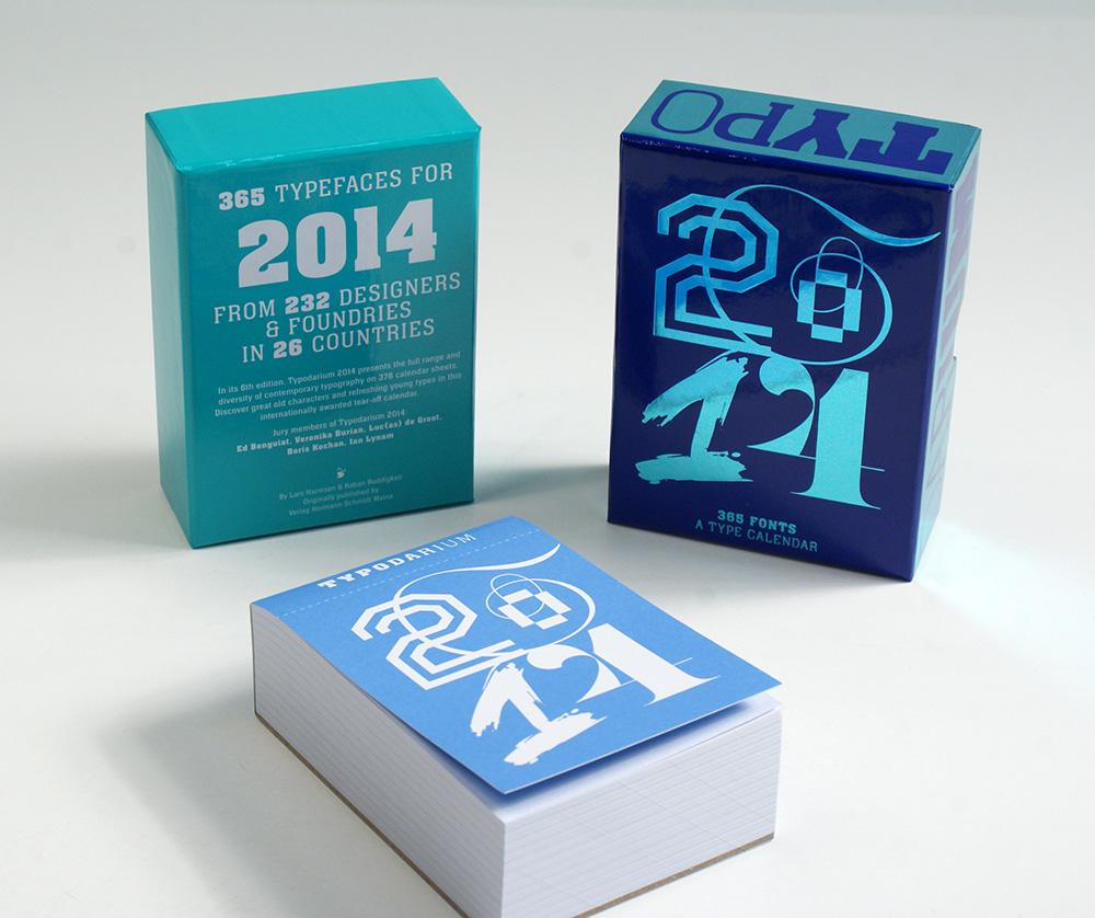 FontShop-Typodarium 2013