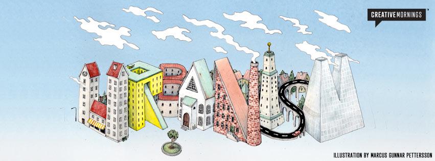 August theme Urbanism