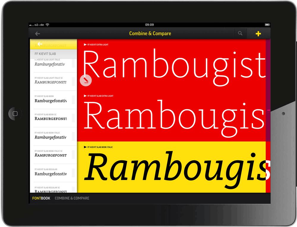 FontBook_App_Vers. 5.0.3.