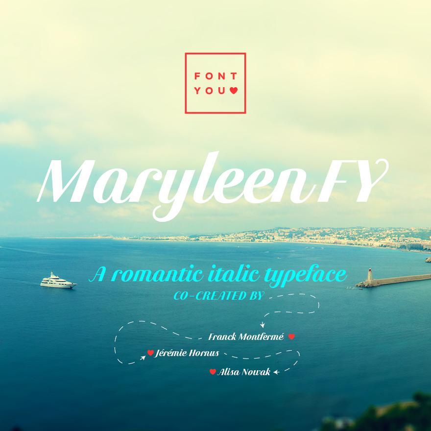 FontShop-Maryleen-FY