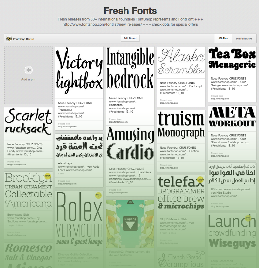 FontShop #freshfonts_13_10