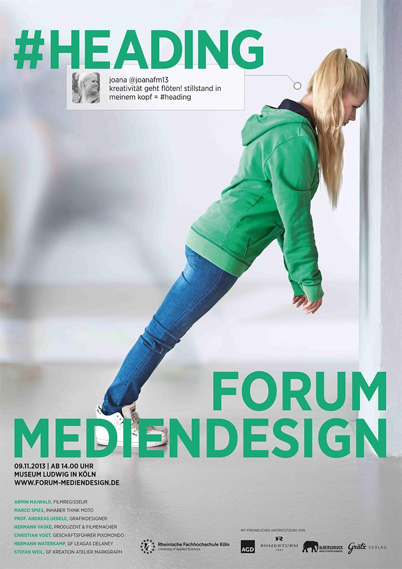 7 forum mediendesign in k ln fontblog for Mediendesign frankfurt