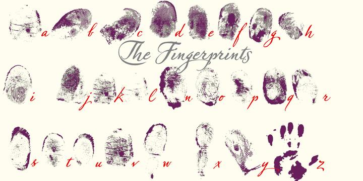 Fingerprints-Sherlock-Wiescher