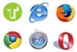 WebFonts Web Browser