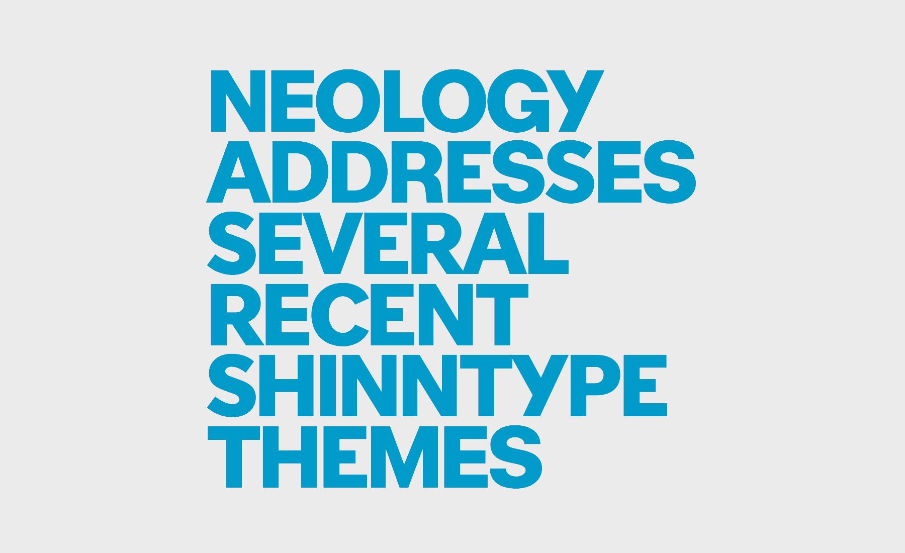 Shinn-Neologie-Headline