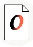 OpenType Font Logo